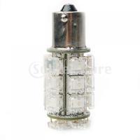 Free Shipping White 1156 18-LED Bulb Light