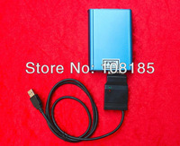 2013 New come out FLY FVDI Vehicle Diagnostic Interface same as AVDI with software ABRITES Commander for VAG, Hyundai / KIA,