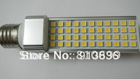 44 SMD 5050 lLED corn light LED bulb lamp 1450LM AC 200-230V E27 base 16W  quality assurance + free shipping