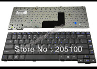 New Laptop keyboard for Gateway MX6920 MX6930 MX6960 CX2700 M255 NX260 NX570 Black US version - V030946BS1
