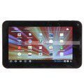 "Freeshipping 7 "" android 4.0 Capacitive Screen 512M 4GB Camera WIFI 8850 a10 tablet pc + Earphone White Ship from USA- 88009627"