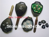 SK-032 Camry copy NO.A / NO.B / NO.C copier remote control