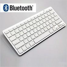 Today's Special Computer For Ipad3 Ipad4 Ultra-thin Wireless Bluetooth MINI Keyboard Guaranteed 100% High Quality Drop Shipping(China (Mainland))
