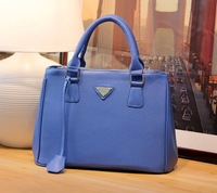 Bag fashion spring 2014 vintage big bag casual bag espionage one shoulder cross-body bag female bags