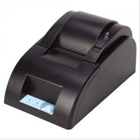 Heat-variable t58z 58mm small receipt printer pos cash register printer usb