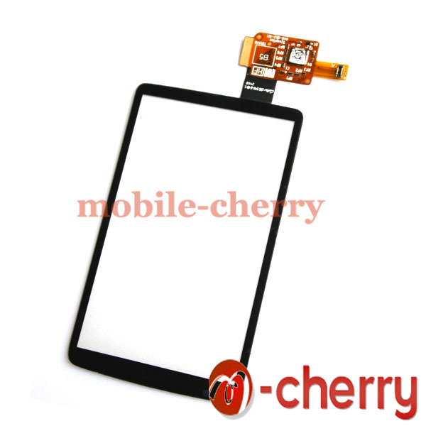 New Touch Screen Digitizer Glass Replacement For HTC DESIRE G7 GOOGLE BRAVO(China (Mainland))
