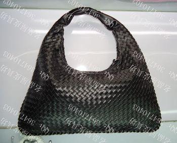 Women's handbag gigi 2012 woven bag shoulder bag
