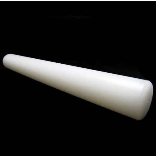 2014 special offer rushed plastic red fda disposable 23cm diy cake baking tools mould glossy rolling pin nylon rod free shipping(China (Mainland))
