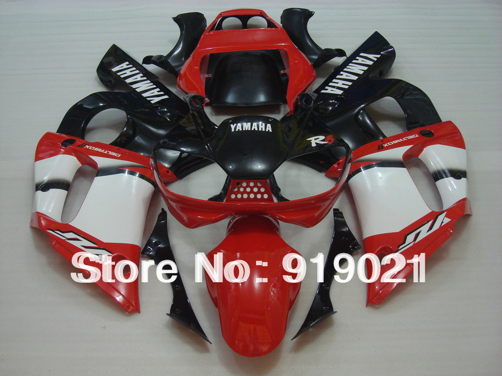 Fairing Set For Yamaha R6 1998-2002 Injection Molding Plastic ABS Full Set YZFR6980008 Motorcycle Parts(China (Mainland))