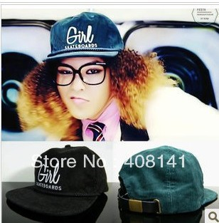 Crazy GO skateboarding MICHIGO MV GD G - DRAGON hat(China (Mainland))