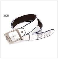 Hot sale fashion PU belt the belt free shipping