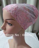 tt117,2013 hot popluar muslim hijab underscarf arab hat,assorted colors with wholesale free shipping