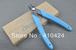 10 pcs/lot, Electronic Pliers XURON Pliers170II Flush Cutting Pliers, Free shipping !(China (Mainland))