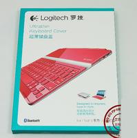 100% NEW,100% Original Logitech Keyboard  for IPAD 2/3/4, wireless bluetooth keyboard
