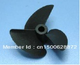 3 blades propellers rc spare part s rc accessories for rc boat(China (Mainland))