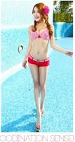 2013 New Fashion Holiday Sale victorian  woman Sexy bikini, Hot swimsuits Ladies swimwear beachwear