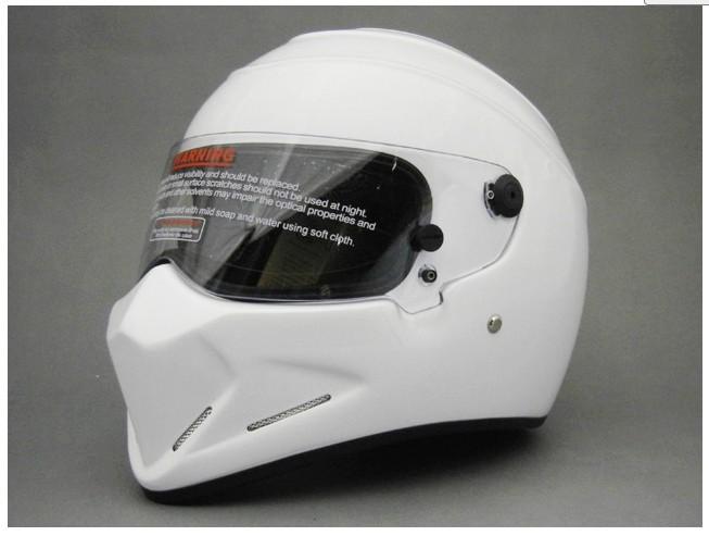 2013 new style similar Simpson StarWars Helmets ATV-4 Motorcycle racing helmet Exported to Japan(China (Mainland))