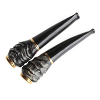 2014 Hot Sale Rushed Degradable Material Free Shipping! Cigarette Holder Smoking Set Double Layer Rod-style Cleaning Type Filter