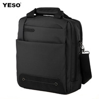 FREE SHIPPING 2014 Yeso business casual briefcase handbag shoulder messenger laptop bag