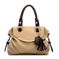 2013 New Crocodile,Alligator Women Messenger Bag Vintage Genuine Leather Handbag Tote Bag Free Shpping B067