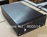 1506 Full aluminum  DAC enclosure / case / DAC chassis