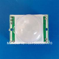 Freeshipping PIR Sensor Human Body detecting module Pyroelectric HC-SR501 For Arduino MCU