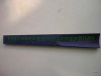 Ebony Violin Fingerboard 4/4 10pcs/pack