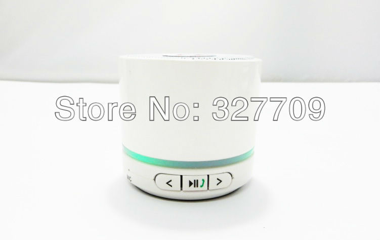 New product !!4.0 bluetooth music speaker mini speaker system for bluetooth player mobile(China (Mainland))