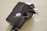 1M Power Cable IP Camera Power Adapter AU Australia Standard/ DC 5V 3.5*1.35  Power cord Black FOSCAM Apexis EasyN Wansview