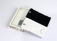 New arrival 2800mah Power Pack Backup External Battery Charger case for Sony Xperia Z L36i L36h,Free shipping