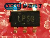 [VICKO] 100PCS/LOT & Free Shipping LP2985-50DBVT LP2985 SOT23-5Texas Instruments Low Dropout Regulators - LDO Sgl Output 150mA