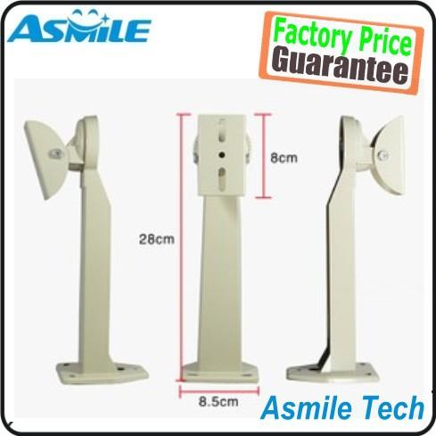 Luxury bracket for 110/ 130 caliber surveillance camera bracket monitor accessories(China (Mainland))