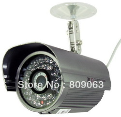 1/3 Inch SONY CCD Waterproof Infrared Day Night CCTV Digital Video Camera(China (Mainland))