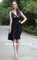 Cute Dress Crystal Evening Dresses Estate Romana Evening Gown Wholesale Kiss Family