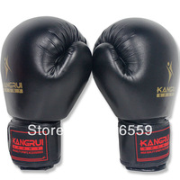 Hong ShuiFree shipping professional glove authentic Sanda adult boxing gloves to fight sandbags sandbags boxing set 2035