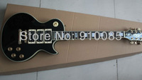 Free Shipping Custom 3 pickups Signature Model Electric Guitar