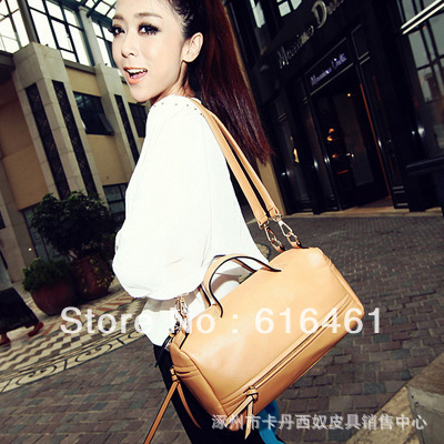 2013 summer new Korean female bag three-dimensional packet retro messenger bag hand shoulder leisure handbags manufacturers(China (Mainland))
