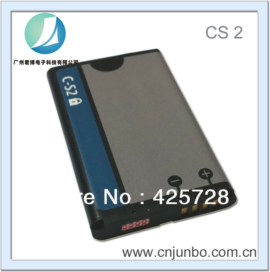 Battery for BlackBerry 7100, 8700, 8703, Curve 8530, 8520, 8330, 8320, 8310, 8300, and Gemini 8520(China (Mainland))