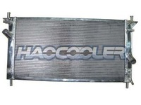 High Performance Aluminum Auto Radiator -Thickness 40mm, for MAZDA 3  DISPLACEMENT 2.0L