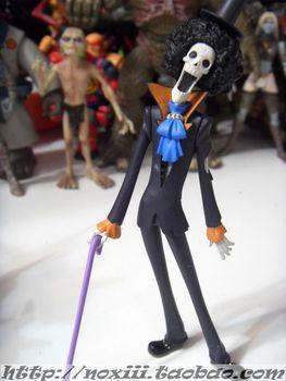 Pvc dolls model decoration toy