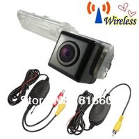 2.4g WIRELESS Special Car Rear View camera Reverse Camera backup for VW GOLF PASSAT TOURAN CADDY SUPERB /T5 TRANSPORTER/MULTIVAN