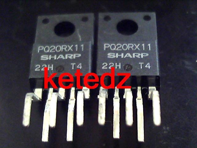 Power voltage regulator pq20rx11 pq05rd21 pq30rv31 pq05rr11(China (Mainland))