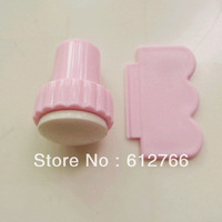 good quality stamper and scraper