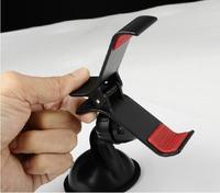 Universal Stand Car Holder , Cradle Bracket Clip holder for Cellphone MP4 GPS PSP PDA  ect.