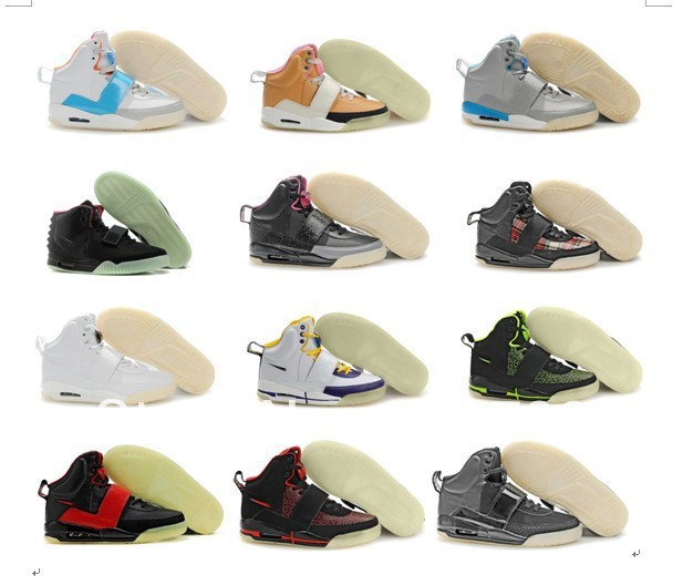 New Arrival Trainers Air Yeezy 2+ Retro Kanye West Mens Fashion Shoes Justin Basketball Famous shoes many colors size:41-47(China (Mainland))