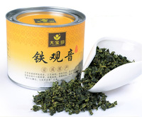 Freeshipping!!! Strong Aroma Flavor Chinese Anxi Tieguanyin tea,Original Chinese Tea,Oolong Tea in Vacuum packing+gift box