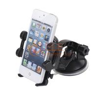 Free shipping Universal car holder for mobile phone /PSP/GPS/PDA frame