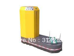 HB21-H Luggage packing machine(China (Mainland))