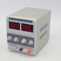 Mobile phone Repair Professional DC Power Supply Adjustable 1.5V 3.6V 4.8V 6V 7.2V 12pcs / lots ,Free Shipping By FedEx