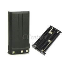 KNB-14 Battery Shell Case Pack for Kenwood Portable CB Radio TK-2107 TK-2107G TK-2100 TK-2102 TK-3101 TK-3102 TK-3107 TK-270